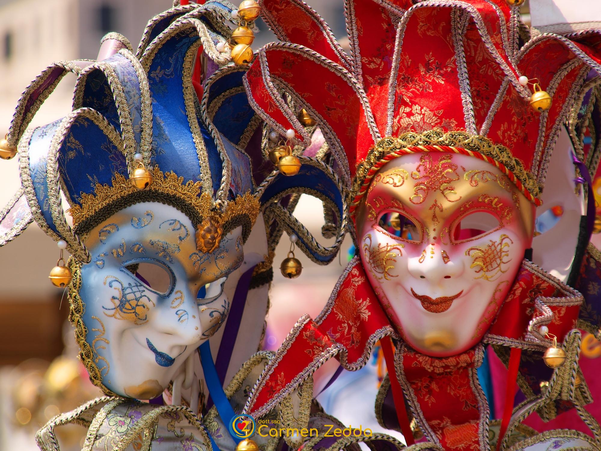 Carnevale-5-regole