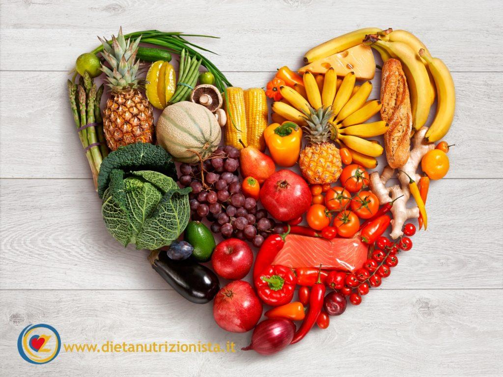 dieta-zona-frutta-carne- pesce-verdura