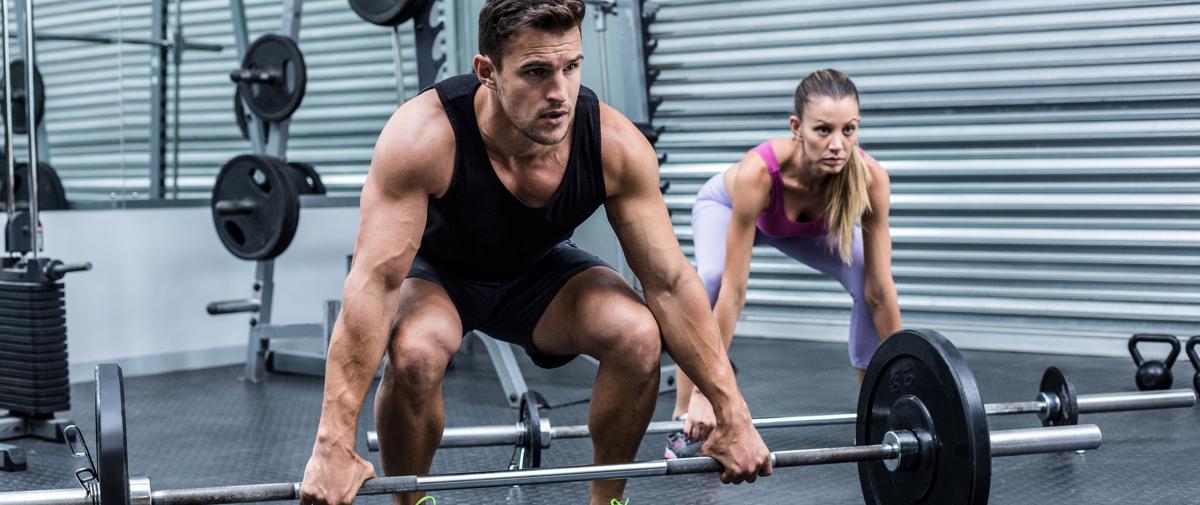 Scolpire i muscoli nutrizionista