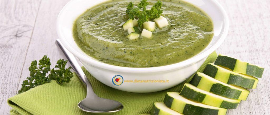 Vellutata-zucchine-nutrizionista-ricette