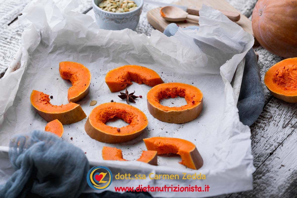 Zucca-al-cartoccio