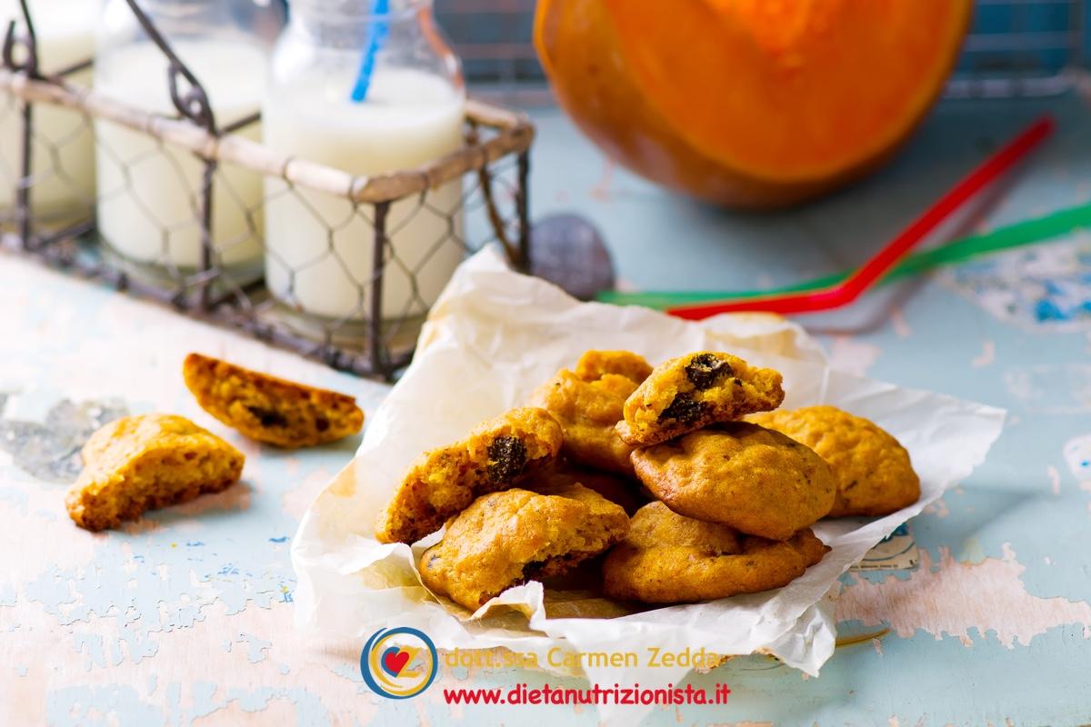 Biscotti-alla-zucca
