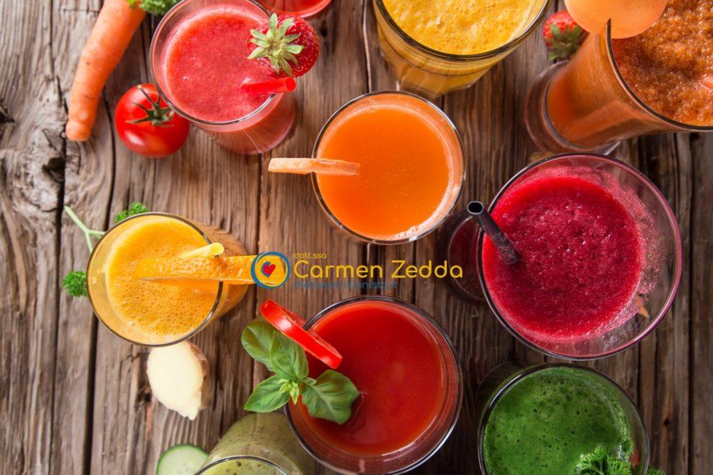 Bevande-detox-nutrizionista-bologna