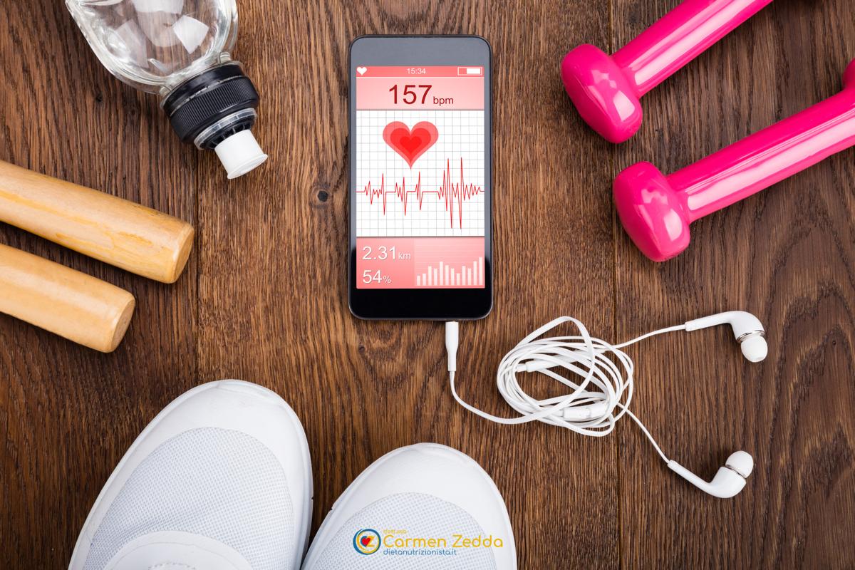 App-per-perdere-peso-allenamento
