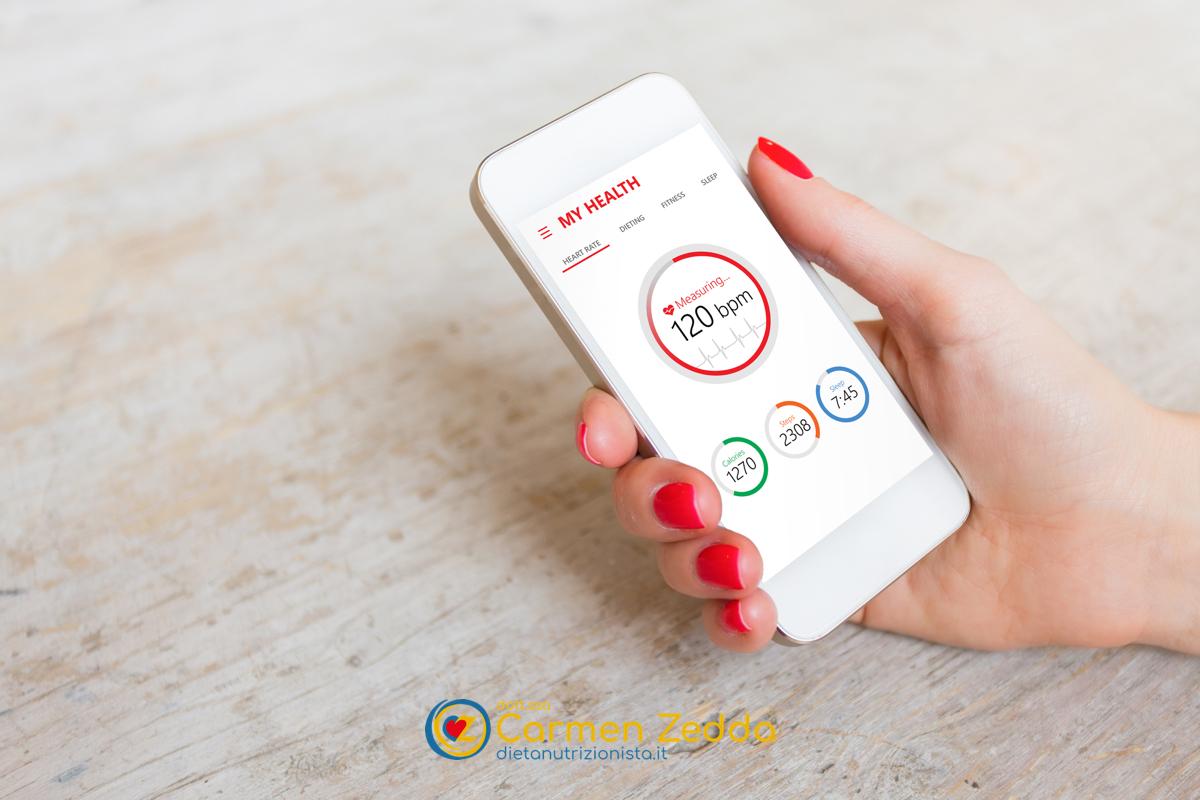 App-per-perdere-peso-smartphone-health