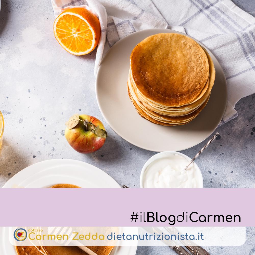 Pancake-colazione-nutrizionista-bologna